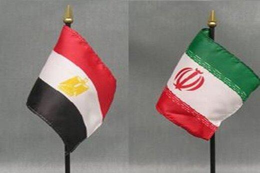 خیز بلند مصر برای گسترش همکاری های اقتصادی با ایران