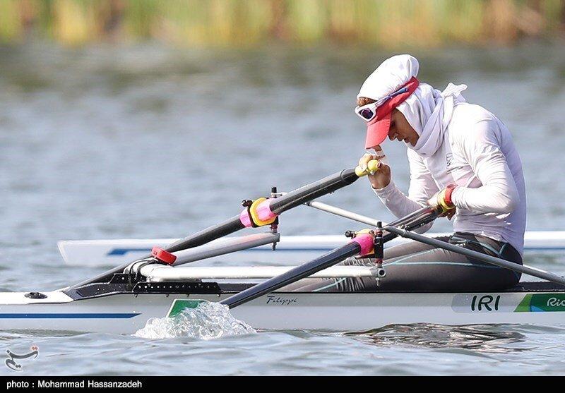 خاطره تلخ مادر المپیکی قایقرانی ایران از ریو