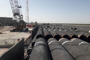 تولید نفت ایران افزایش یافت