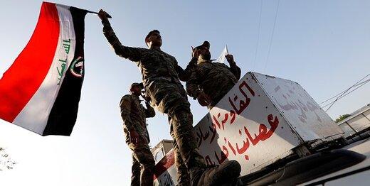 مقاومت عراق از ورود جنگ مستقیم با آمریکا خبر داد