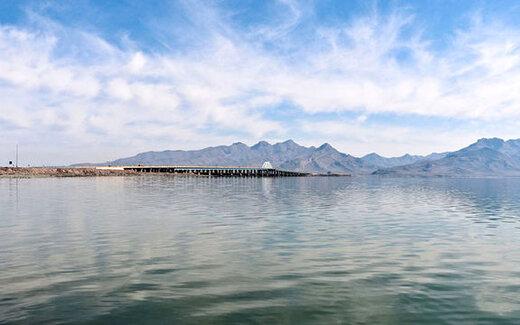 نامهای برای نجات دریاچه ارومیه به رئیسجمهور؛ حال دریاچه خوب نیست