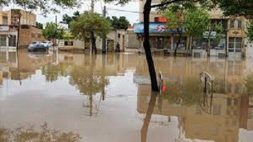 سیلاب ۸۳ میلیارد خسارت در سوادکوه به بار آورد