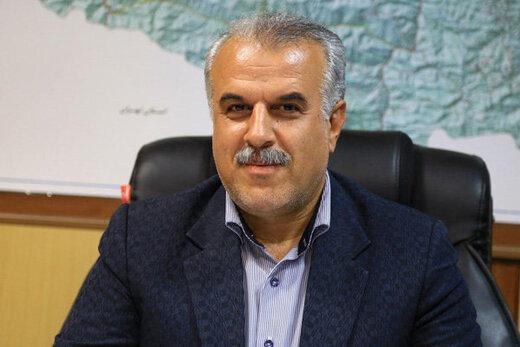 ۹ هزار تن کالای اساسی  وارد مازندران شد