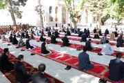 ببینید   حمله راکتی به کابل در حین برگزاری نماز عید قربان