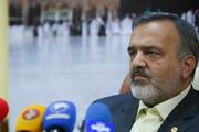 ببینید   توضیحات رئیس سازمان حج و زیارت در خصوص خریداری ازر حجاج ۹۹ و اولویت اعزام