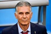 جدیدترین خبر از قرارداد کیروش با تیم ملی عراق