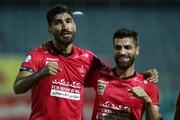 ببینید | گل شهریار مغانلو نامزد بهترین گل تیمی لیگ قهرمانان آسیا