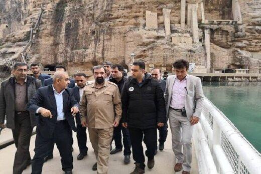 درخواست ویژه مردم خوزستان از محسن رضایی