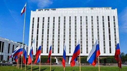 روسیه به آمریکا هشدار داد