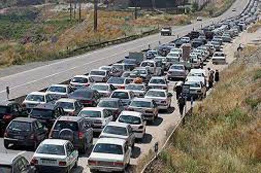 رکوردشکنی کرونا در روزی که ماشینها جادههای شمال را بستند