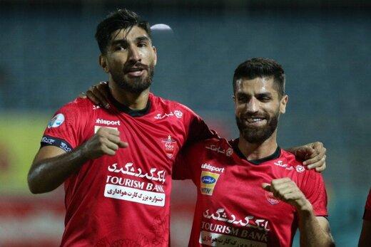 ببینید   گل شهریار مغانلو نامزد بهترین گل تیمی لیگ قهرمانان آسیا