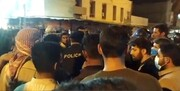 سخنگوی پلیس: خوزستان در آرامش است