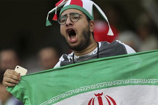 فیلم | ورزشکاران ایرانی که با پرچم کشور دیگری به المپیک رفتند