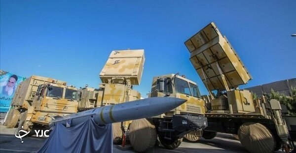 این سامانه موشکی ایران تحریمهای آمریکا را شکست +تصاویر