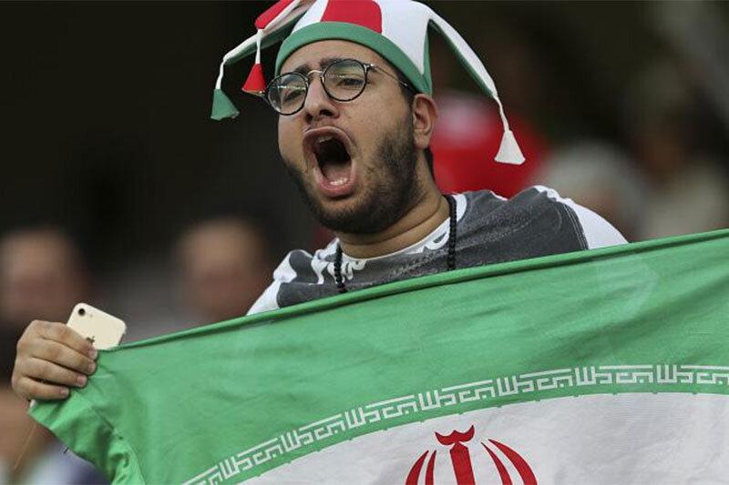 ببینید | ورزشکاران ایرانی که با پرچم کشور دیگری به المپیک رفتند