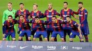 بارسلونا در آستانه انقلاب بزرگ