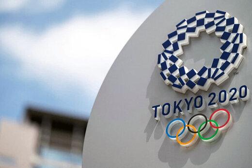 ببینید | وضعیت فرودگاه توکیو یک روز مانده به آغاز المپیک