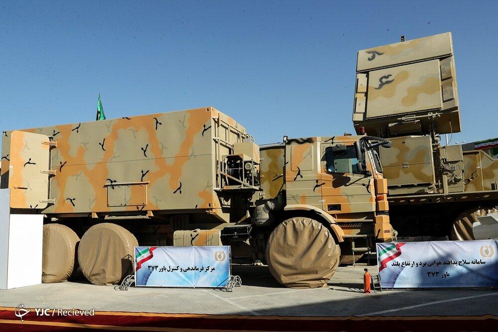 این پروژه موشکی با دستور رهبر انقلاب عملیاتی شد/۲ بازوی قدرتمند پدافندی ایران در برابر دشمنان
