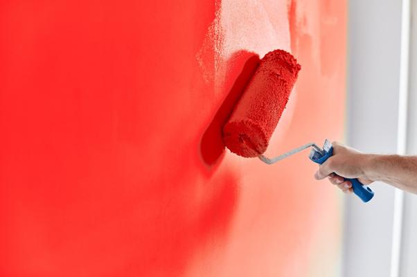 ۷ اشتباه رایج در نقاشی ساختمان با سنجاق