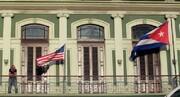 اقدام تازه آمریکا علیه کوبا؛ بایدن: تازه اول کار است