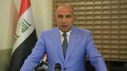 انگلیس مقام اسبق عراقی را تحریم کرد