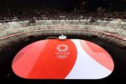 ببینید | لحظاتی جالب از مراسم افتتاحیه المپیک توکیو