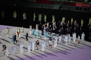 برنامه روز دوم مسابقات نمایندگان ایران در المپیک 2020