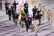 حمایت پسر آمیتا باچان از ورزشکاران المپیکی هند