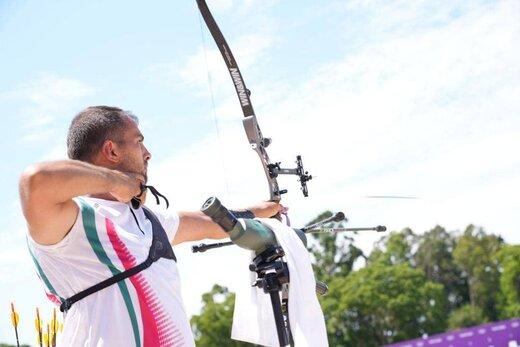 المپیک #توکیو۲۰۲۰ - روز نخست