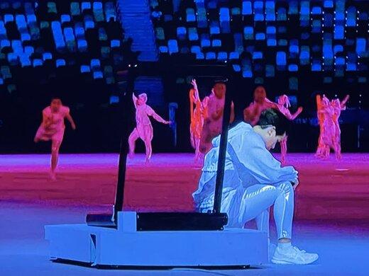 پیام ویژه کرونایی در المپیک 2020 توکیو: «دور از هم اما کنار هم»