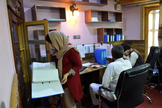 ببینید   ترس و نگرانی از فردای افغانستان؛ انتقال ۱۰۰ خبرنگار به خانههای امن در کابل