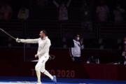 داورهای المپیک نابودمان کردند