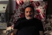 «کمو شیمیایی»، روایتی از زندگی یک جانباز