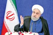 ببینید | روحانی: اگر برجام ادامه پیدا میکرد تا الان ۲۰۰ هواپیمای نو وارد کشور میشد