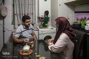 تصاویر | زندگی حرفهای و شخصی جواد فروغی؛ شگفتیساز کاروان ایران در المپیک