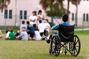 آغاز اجرای طرح ارتقای توانمندسازی معلولین در یزد