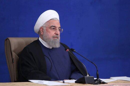 روحانی چه قوانینی را در هفته پایانی دولتش ابلاغ کرد؟