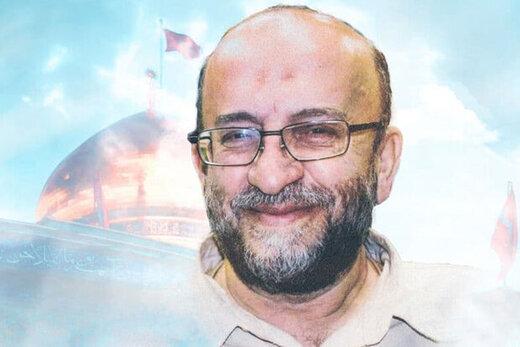 جانباز سیداحمد قریشی به شهادت رسید