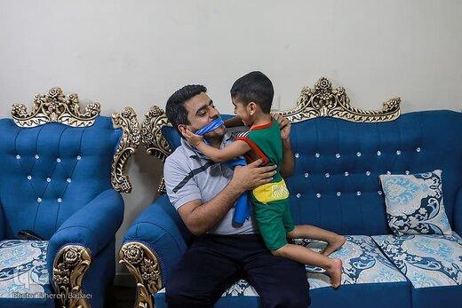 زندگی حرفهای و شخصی جواد فروغی، شگفتیساز کاروان ایران در المپیک