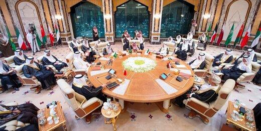 شورای همکاری خلیج فارس باز هم در امور ایران دخالت کرد: تغییر رفتار تهران در برجام بررسی شود!