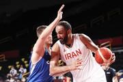 حدادی: برای بازی با آمریکا و فرانسه هیجانزده هستم