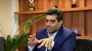 محمد الهیاری، مدیرکل دفتر توسعه کتاب و کتابخوانی شد