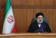 اظهارات ابراهیم رئیسی درباره مسکن مهر، دلالی در بازار فولاد و سیمان و ...