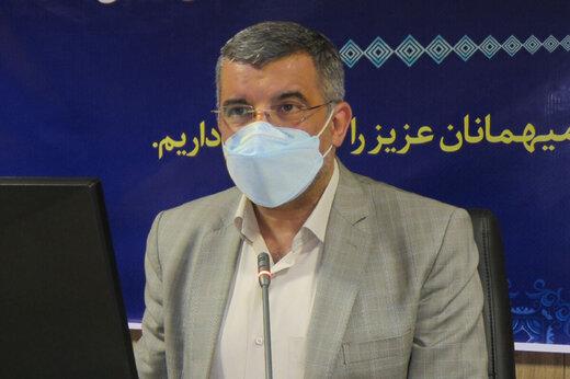 حریرچی: تهران را تعطیل کردیم ولی ظهر و شب رستورانها پر از مشتری است