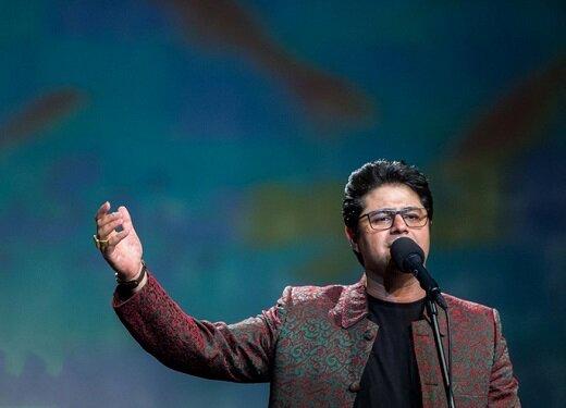 کنسرت «نغمههای تهران» با خوانندگی حجت اشرفزاده لغو شد