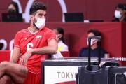 محمد موسوی هم از تیم ملی والیبال میرود؟