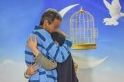 شوراهای حل اختلاف موفق شدند ۱۴ هزار و ۶۸۱ زندانی را آزاد کنند
