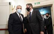 هشدار«غیر معمول»وزرای جنگ و خارجه اسرائیل به آمریکا درباره ایران/ادعای مجدد صهیونیستها: فعالیت تهران نظامی است!