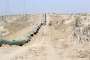 ببینید | مزیتهای انتقال نفت از گوره به جاسک