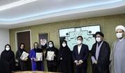 تجلیل از برترینهای رویداد مد و لباس در یزد